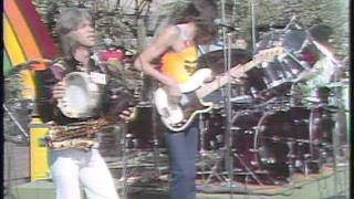 Rare Earth / Big Brother / 1974 California Jam