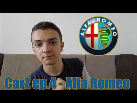 Alfa Romeo Logo Explained History Of Alfa Romeo Carz Youtube