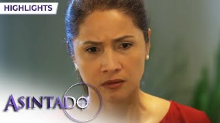 Asintado: Hillary is shocked to learn the truth   EP 122