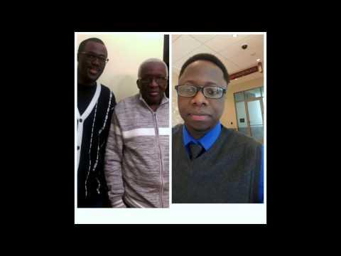 Lawyer Ousman Sillah...part 1