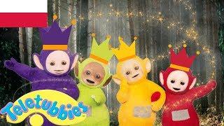 Teletubisie Po Polsku | 55 DOBRA JAKOŚĆ (Pełny odcinek) | Bajki dla dzieci | Fajne Gry