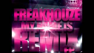 Download Lazy Rich feat. Lizzie Curious - BOOM! (Freakhouze Remix) MP3 song and Music Video