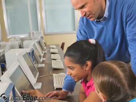 Lake Fern Montessori Academy  Titusville FL