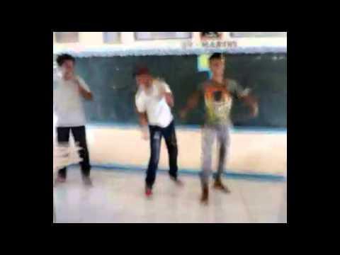 Mapeh zumba Dance exercise