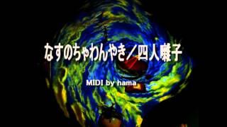 MIDI打ち込みデータをMP3に変換.
