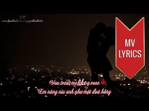 Like A Rose | A1 | Lyrics [Kara + Vietsub HD]