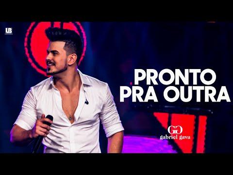 Gabriel Gava - Pronto Pra Outra - DVD 2016 (Vídeo Oficial)
