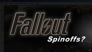 Why We Should Have More Fallout Spinoffs