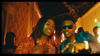 Mayo ft Testimony Mr Jaga - MELODY - music Video