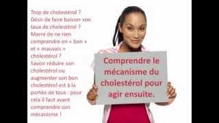 Comprendre le cholesterol HDL et LDL
