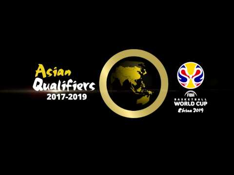 FIBA Basketball World Cup 2019 - Asia Qualifiers - Explained