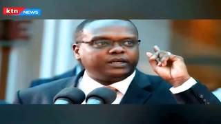 Anti-corruption court orders Hassan Wario to surrender to police before Thursday