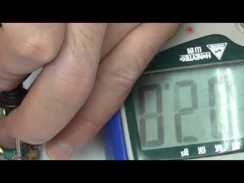 Мультиметр для ремонта смартфонов
