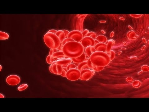 10-factors-increase-the-risk-of-blood-clot-formation