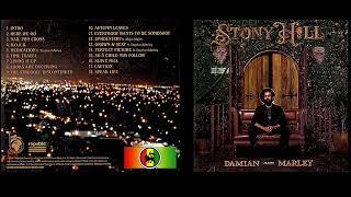 Damian Marley - Stony Hill (Full Album)