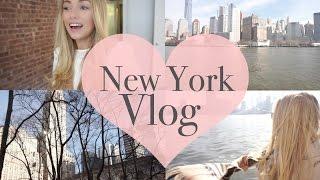 Freddy My Love Travel Diaries | New York 2016