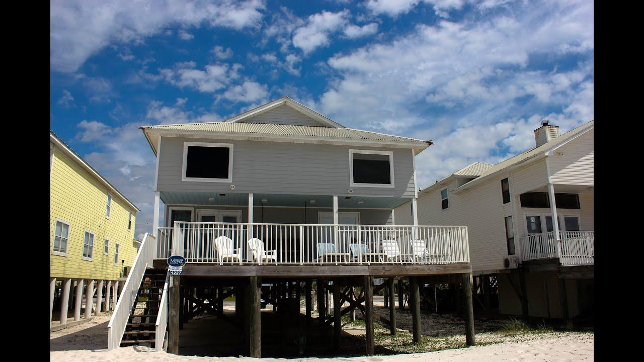 Gulf Ss Al Beach Houses The Best Beaches In World