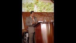 TEMA: Cambio De Actitud. Pastor Juan Carlos Diaz 18/03/2018