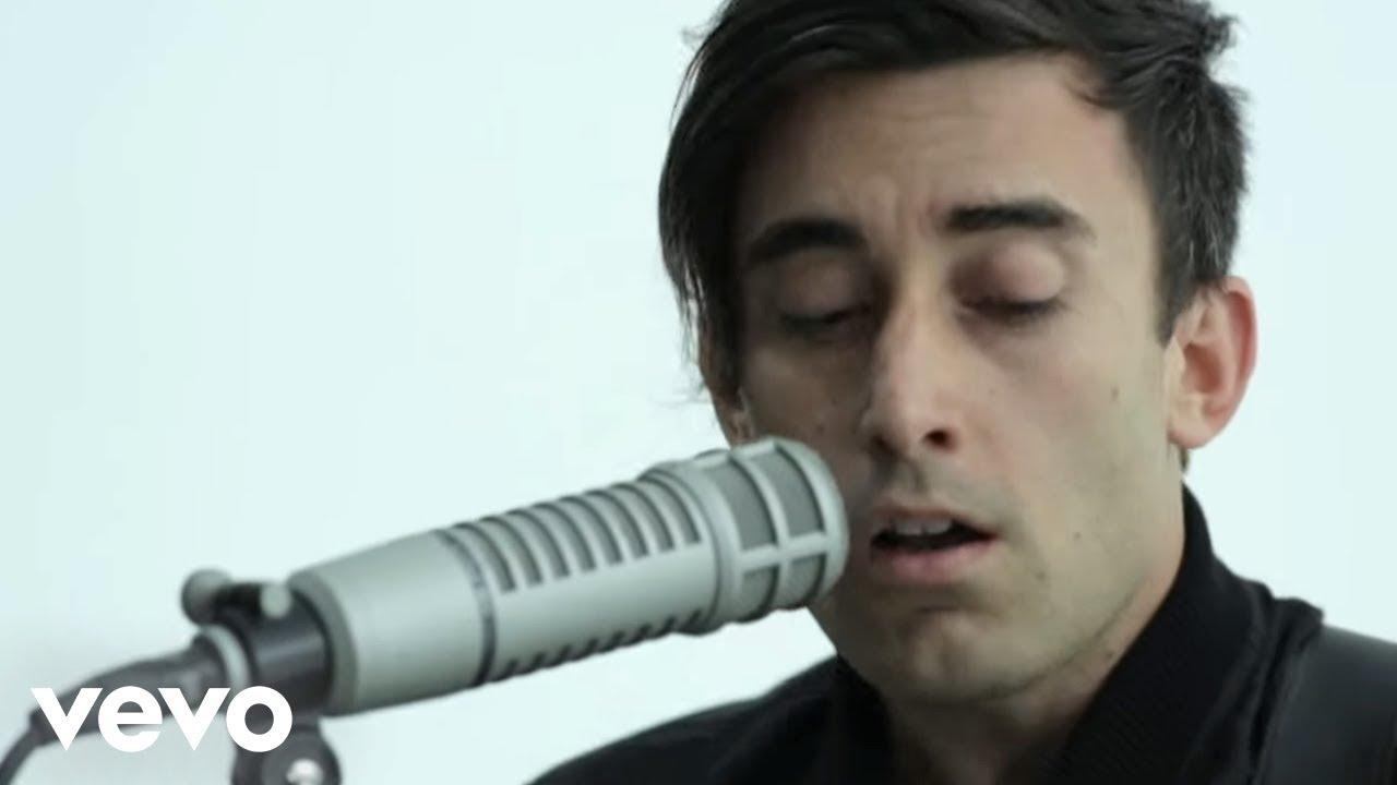 Phil Wickham - The Secret Place (Acoustic)