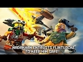 Free Kids Game Download New Adventure  And Action Games - NINJAGO Skybound 8 - Lego Games