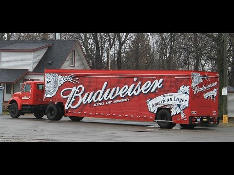 City Authorities in Dongguan China Arrested an Underground factory producing fake cans of Budweiser