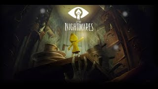 Test GAME Little Nightmares di Nvidia GT820M