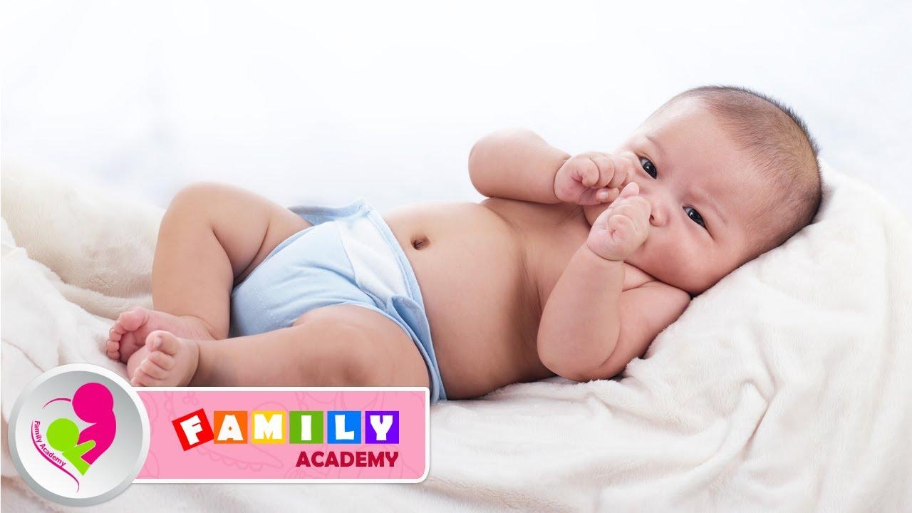 Cách vệ sinh rốn cho trẻ sơ sinh sau khi rụng