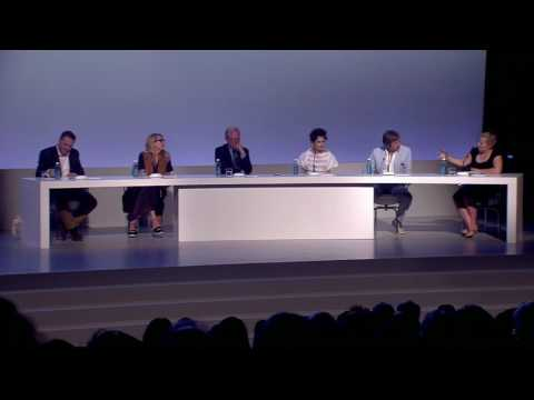 Forum - Future is Now | Technology & Design - Panel
