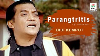 Didi Kempot - Parangtritis (Official Music Video)