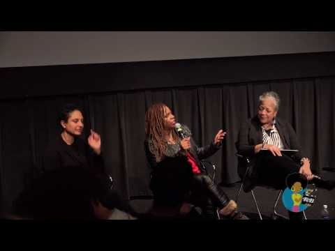 One Way or Another: Black Women's Cinema, 1970-1991 |Opening Night Q&A