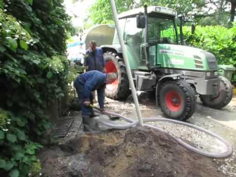 2011putslaan wmv asurekazani for Afvoerput tuin aanleggen