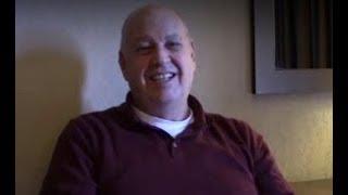 Eddie Metz Jr. Interview by Monk Rowe - 10/3/2015 - New Hartford, NY