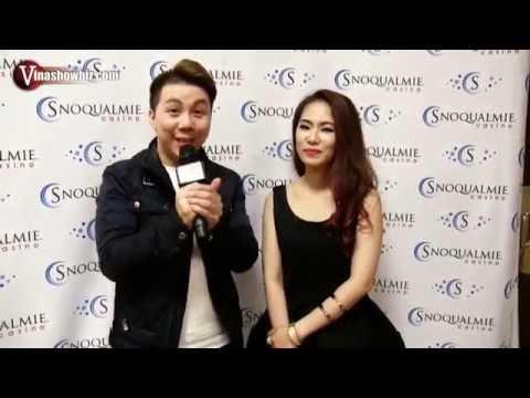 [Interview] Lương Bích Hữu 梁碧好 in Seattle 18.10.2015