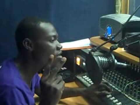 Robert Haynes Mid-Week Broadcast on King's FM 88.5MHZ