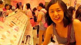 Seoul Vlog: Myeongdong, Naksan Park, Dondaemun!