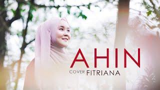 AHIN - FITRIANA KAMILA | Cover