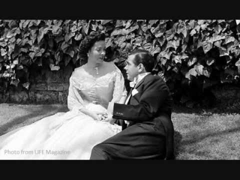 Mario Lanza - If I Loved You - Gordeeva & Grinkov