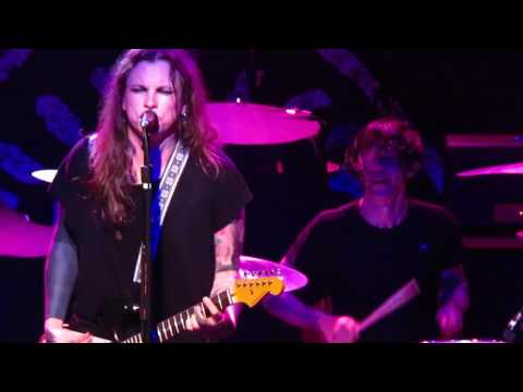 "Against Me! - ""Trans Dysphoria Blues"" (live) Irving Plaza"