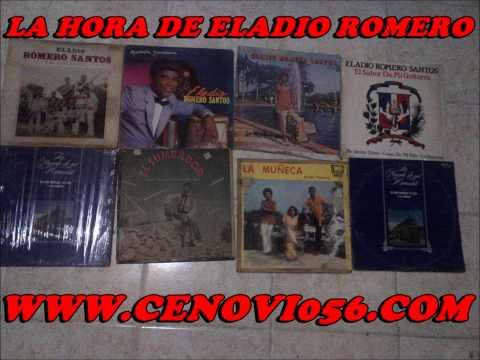 ELADIO ROMERO SANTOS REMIX INGENIERO MUSICAL