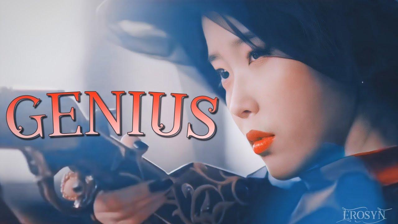 Kore Klip • Genius    The Uncanny Counter