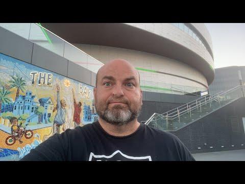 ILWU Speak Out Against Oakland Athletics Howard Terminal But Praises Chase Center by Richard Haick - Vlog