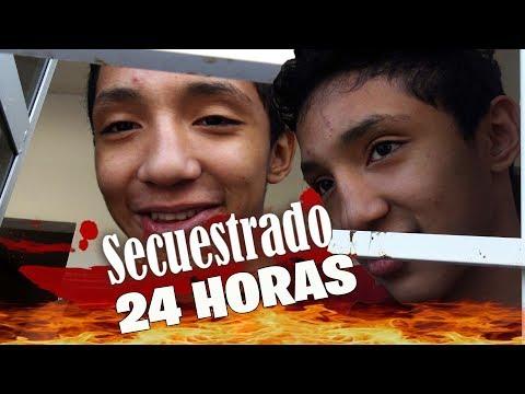 🔥 24 HORAS SECUESTRADO AL SIMPA 🔥