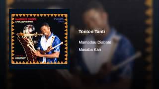 Tonton Tanti