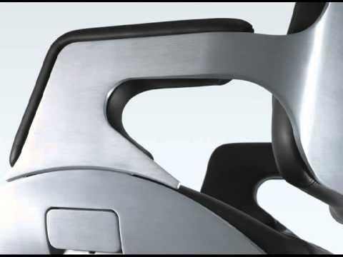 interstuhl silver 362s chair lapalma yahoo. Black Bedroom Furniture Sets. Home Design Ideas