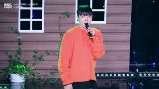 Whee Sung - Insomnia, 휘성 - Insomnia (불면증) [여성시대 양희은, 서경석입니다] 20180408