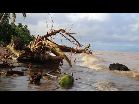 Climate Change and Fiji - A Global Challenge, A Local Response