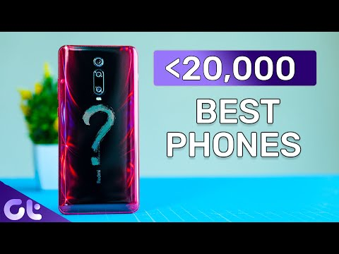 Top 5 Best Phones To Buy Under Rs. 20000 In India In January 2020 | Guiding Tech