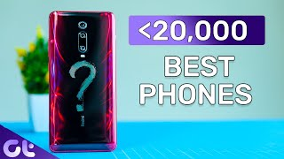 Top 5 Best Phones to Buy Under Rs. 20000 in India in January 2020   Guiding Tech