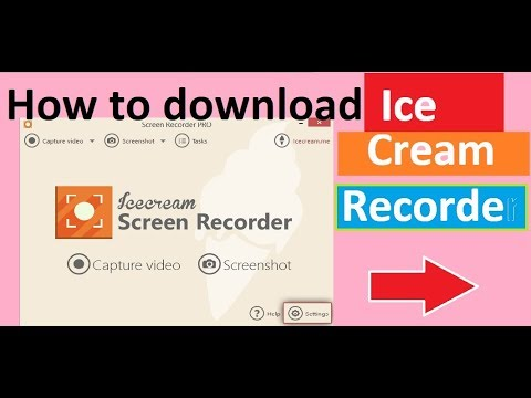 icecream screen recorder 5.83 key Archives