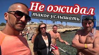 Египет 2021 Пляж Coral Beach Resort tiran 4 Шарм Эль Шейх в марте
